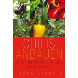 Chilis anbauen: Ein...