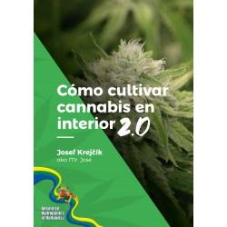 Cómo cultivar cannabis en...